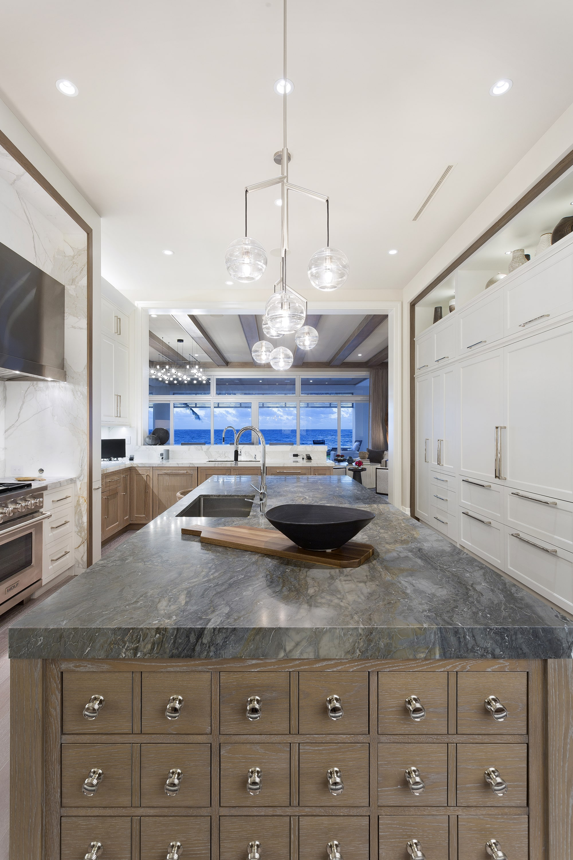Custom Kitchen Designs | South Florida Homes