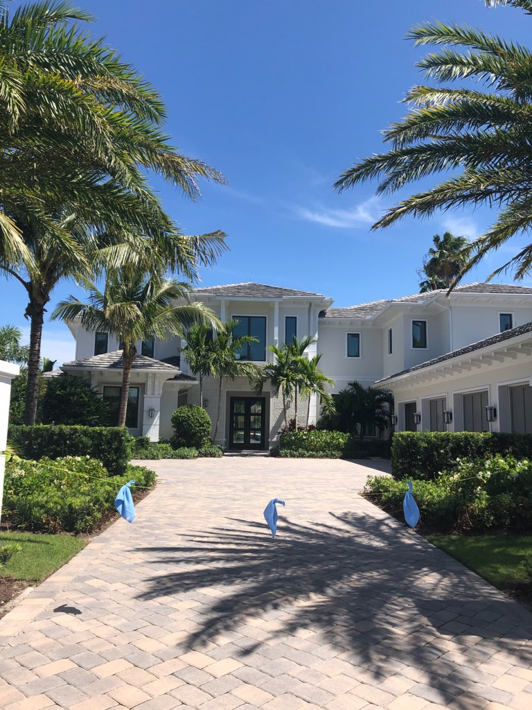 Premier South Florida Construction Company | Luxury Custom Home Builder